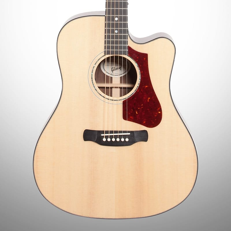 Gibson 2018 Hummingbird Walnut AG Cutaway Acoustic-Electric  803fe6a5c67