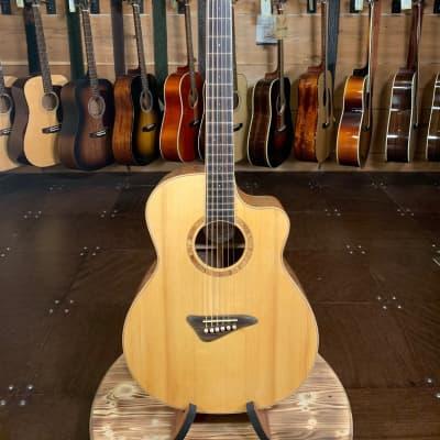 (Used) Kingslight Baritone Guitar JCB #23 for sale