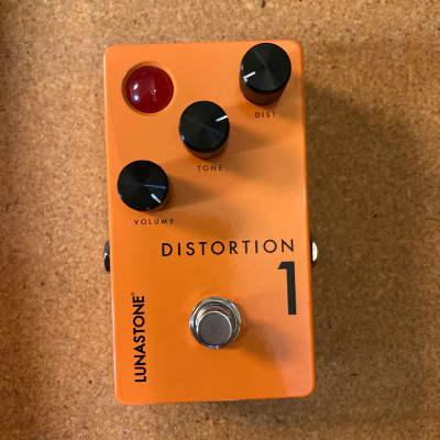 Lunastone Distortion 1 for sale