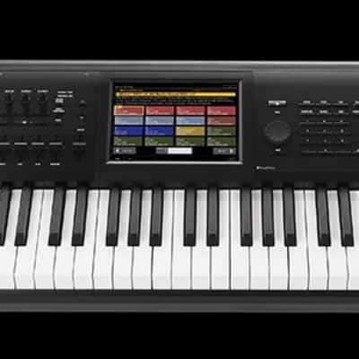 Korg Kronos 2 73 Key Music Workstation