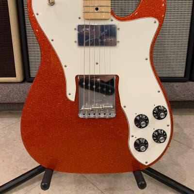 *New Floor Model* Fender Fender Limited Edition '72 Telecaster Custom for sale