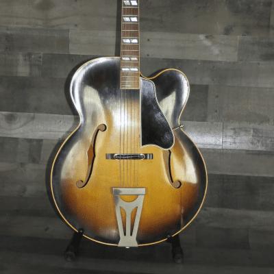 Gibson Super 300C 1955 - 1958