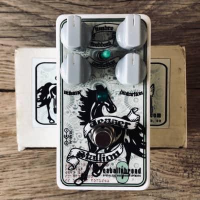 Catalinbread Teaser Stallion Distortion with Box