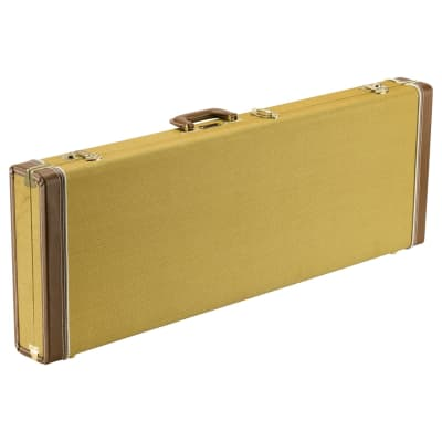 Fender Classic Series Wood Stratocaster / Telecaster Case