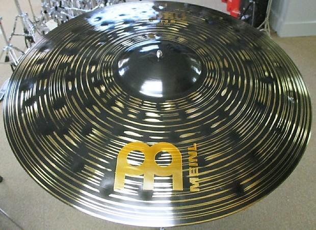 meinl classics custom 20 dark ride cymbal reverb. Black Bedroom Furniture Sets. Home Design Ideas