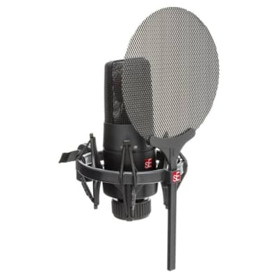 sE Electronics X1S Vocal Pack with Cable, Shock Mount and Pop Filter