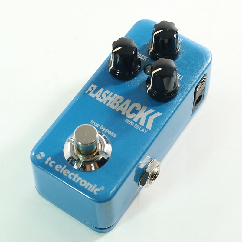 tc electronic flashback mini delay shipping included reverb. Black Bedroom Furniture Sets. Home Design Ideas