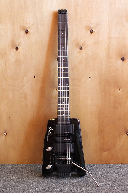 Steinberger Spirit Gt Pro Deluxe Lefty Electric Guitar