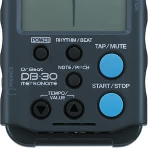 Boss DB-30 Dr Beat Metronome 2017 for sale