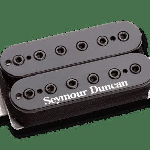 Seymour Duncan SH-10n Full Shred Humbucker Black Cover