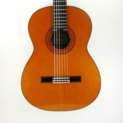 Asturias AST 60 Classical Guitar c1988 Solid Cedar/Indian Rosewood for sale