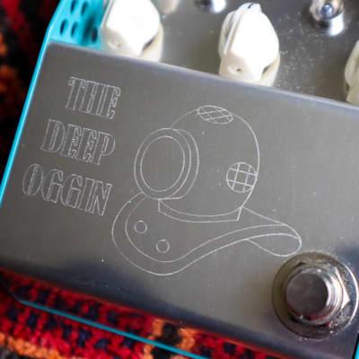 ThorpyFX Deep Oggin Chorus/Vibrato - WITH BOX for sale