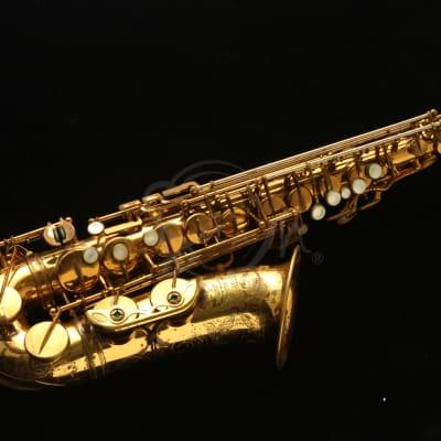 Selmer Mark VI Alto Saxophone 1960
