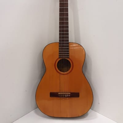 Vintage Goya GG-10 Flamenco Classical Guitar Made in Sweden 1960s for sale