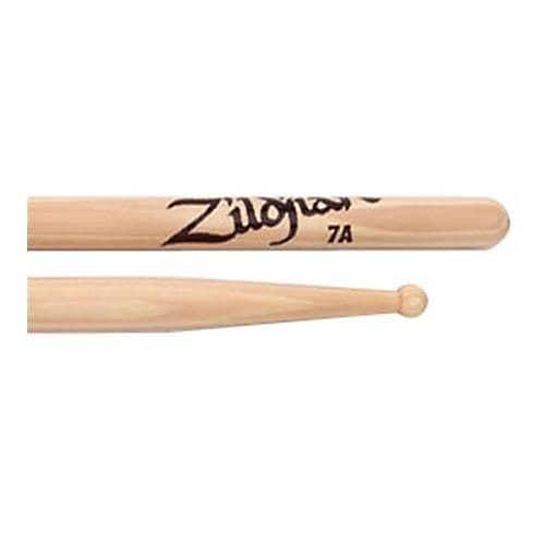 Zildjian Timbale Wood Natural Stick Drumsticks