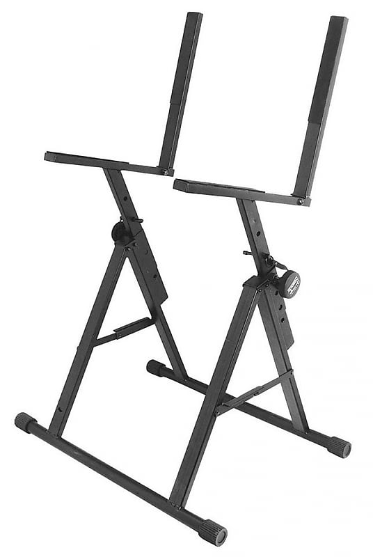 Onstage Stands Rs7000 Tiltback Amplifier Stand Reverb