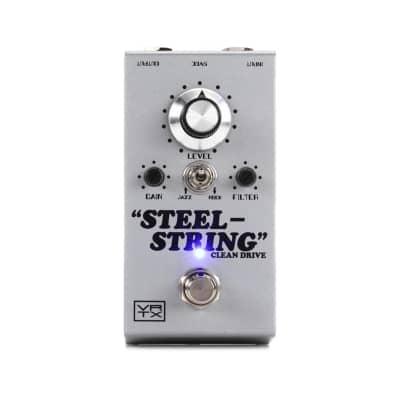 Vertex Steel String Clean Drive MKII