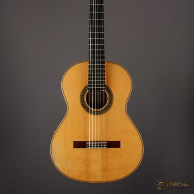 2012 Stephen Connor Classical, Indian Rosewood/Moonspruce for sale