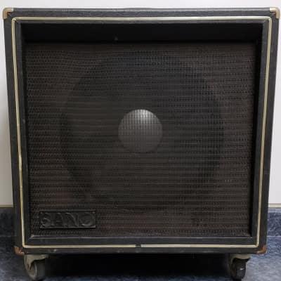 Vintage Sano 500R 1x15