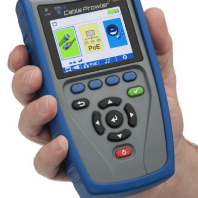 Platinum Tools PT-TCB300 Cable Prowler Tester