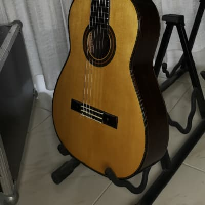Juan Hernàndez Torres model (concert guitar) for sale