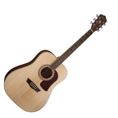 Washburn HD10S-O Heritage 10 Series Dreadnought Acoustic Guitar - Used for sale