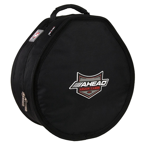 ahead armor drum snare soft case bag reverb. Black Bedroom Furniture Sets. Home Design Ideas