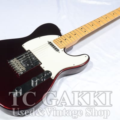 Fender 2014 American Standard Telecaster for sale