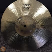 "Paiste 12"" Twenty Series Splash 2010s image"