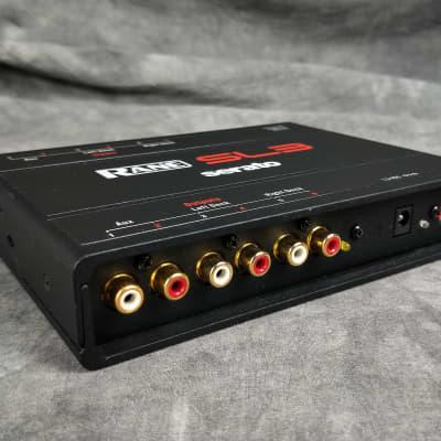 RANE Lane serato SCRATCH LIVE SL3 Digital DJ System Interface DJ Equipment