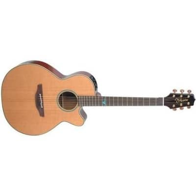 Takamine TSF40C NEX Grand Auditorium Electro Acoustic, Natural Gloss for sale