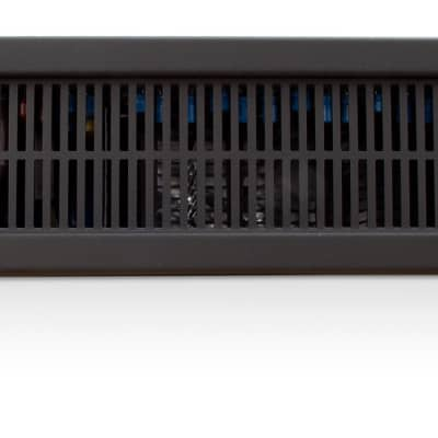 QSC CX404 4-Channel Power Amp with Powerwave