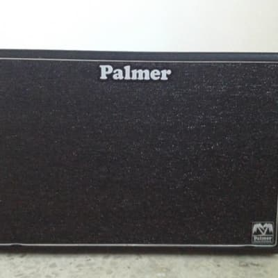 Palmer 212 2x12 Black w Celestion V30 Vintage 30 for sale
