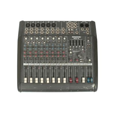 Mackie DFX-12 12-Channel Integrated Live Sound Reinforcement Mixer