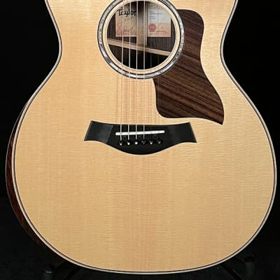 Taylor Guitars 814ce
