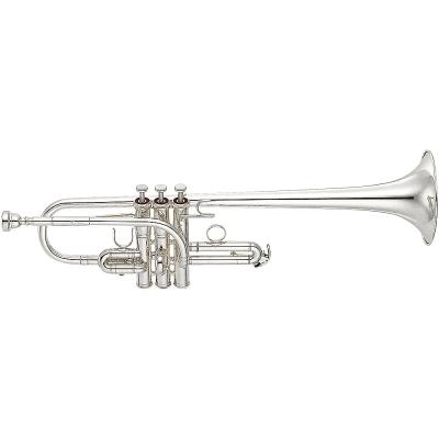 Yamaha YTR-9610 Custom Eb/D Trumpet
