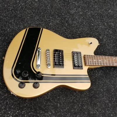 Fender Toronado GT HH Special Edition 2005 - 2006 Bronze for sale