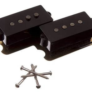 Fender 099-2240-000 Pure Vintage '58 Precision Bass Pickup