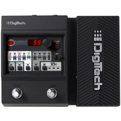 Digitech Element XP Multi-Effects Processor for sale