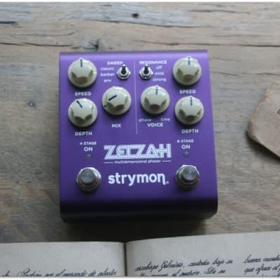 """Strymon """"Zelzah"""""""
