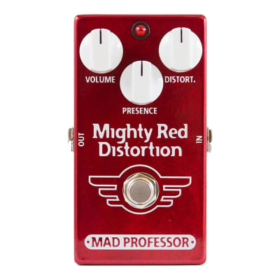 Mad Professor Mighty Red Distortion - Used for sale