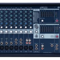 Yamaha EMX212S image