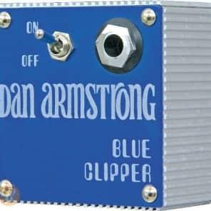 Dan Armstrong Blue Clipper Fuzz