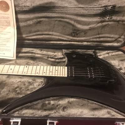 Gary Kramer Simulator R 2005-2010 Gloss black for sale