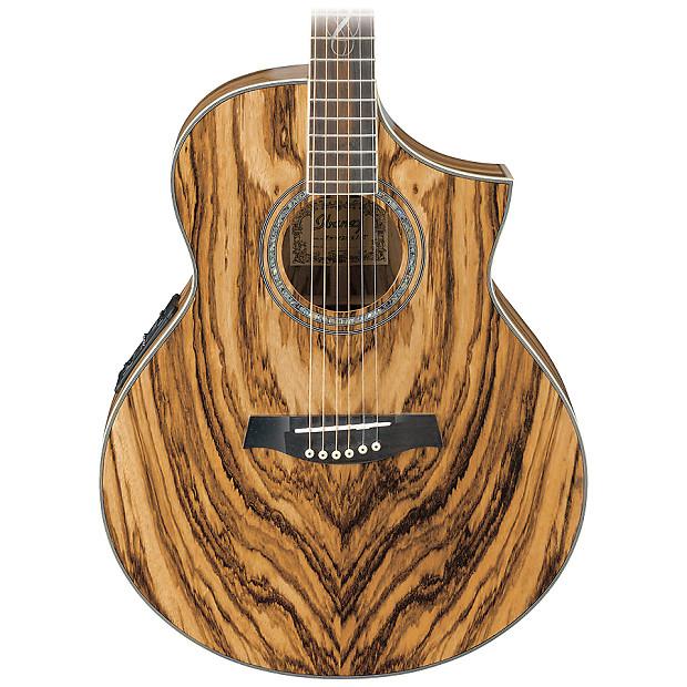 ibanez ew20zwe acoustic electric guitar natural reverb. Black Bedroom Furniture Sets. Home Design Ideas
