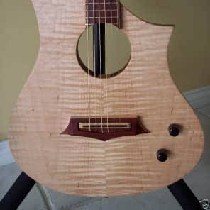 Gadotti Steel String King 2008 Maple for sale