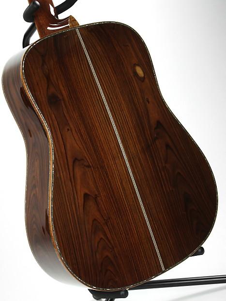 martin custom shop d 45 guatemalan rosewood adirondack reverb. Black Bedroom Furniture Sets. Home Design Ideas