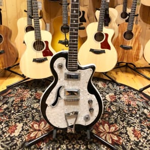 Used DiPinto Belvedere Deluxe  Semi-Hollow Body for sale