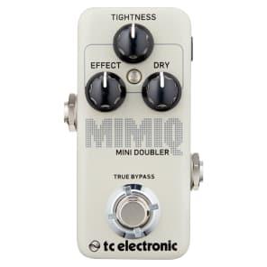 TC Electronic Mimiq Mini Doubler FREE INTERNATIONAL SHIPPING