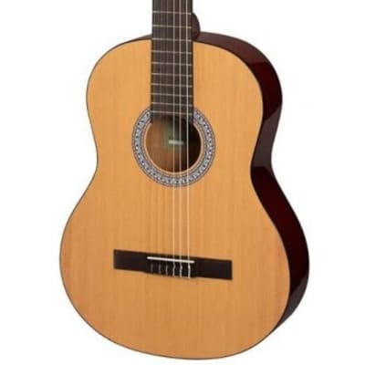 Jose Ferrer LEFT HANDED 1/2 size Classical Guitar for sale